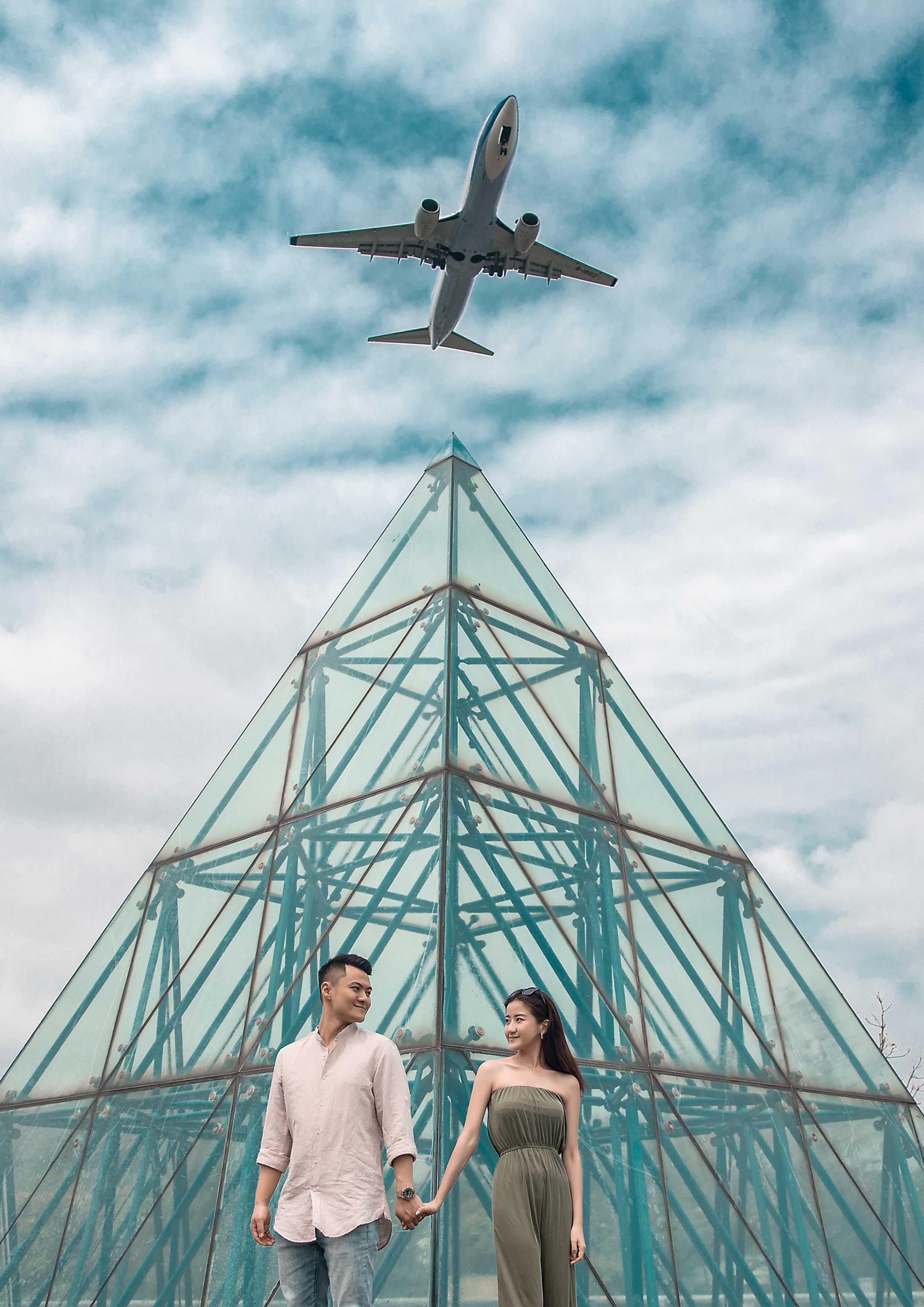 Vincent & Cherry |  台湾婚礼