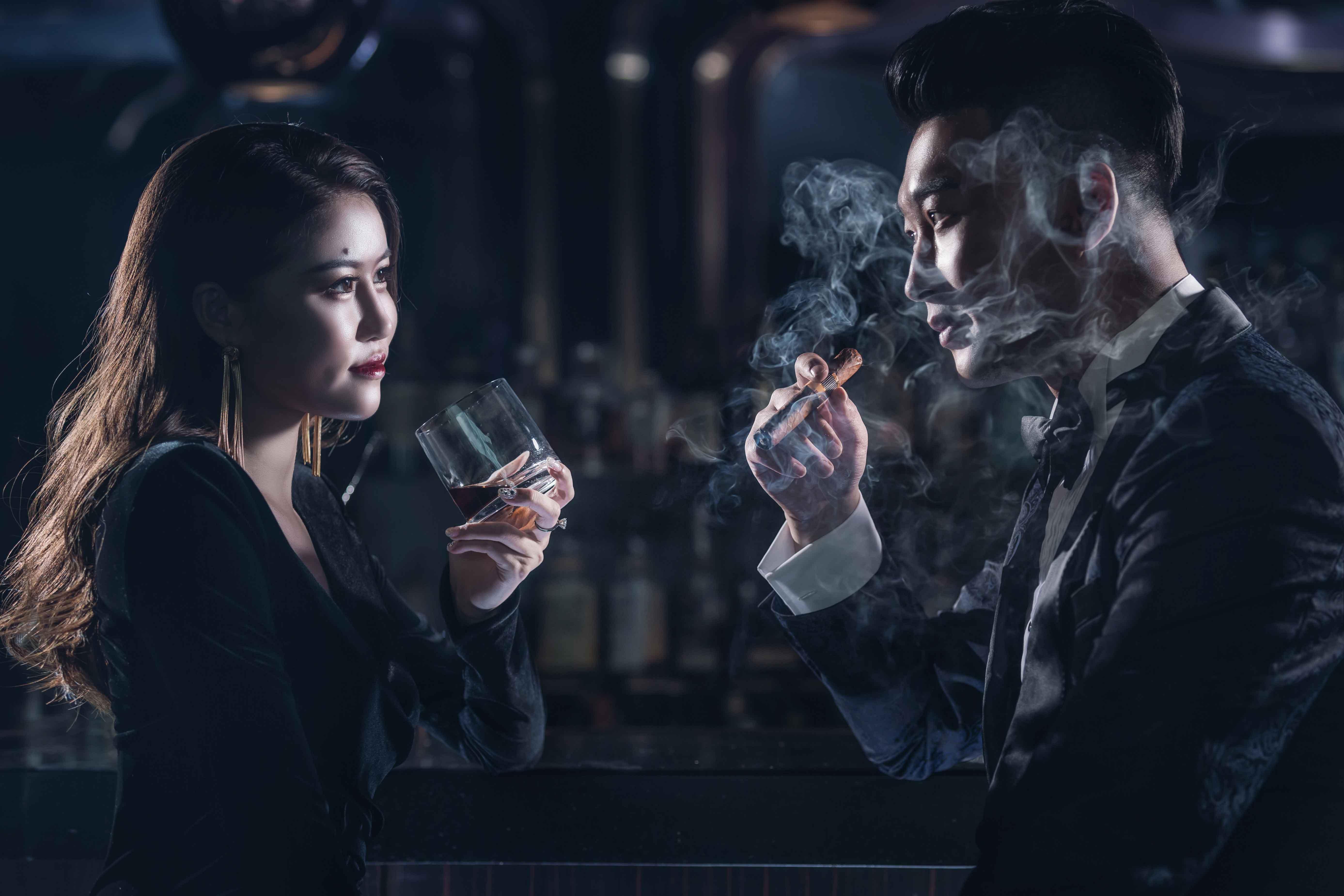 HAIBOSS & SUNNY  |  广州婚纱